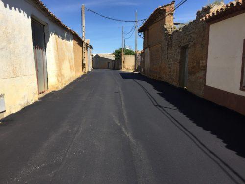 calle rua 1