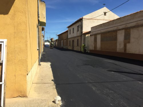 calle rua 3