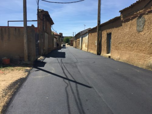calle rua